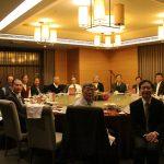 第一屆第五次理監事聯席會議